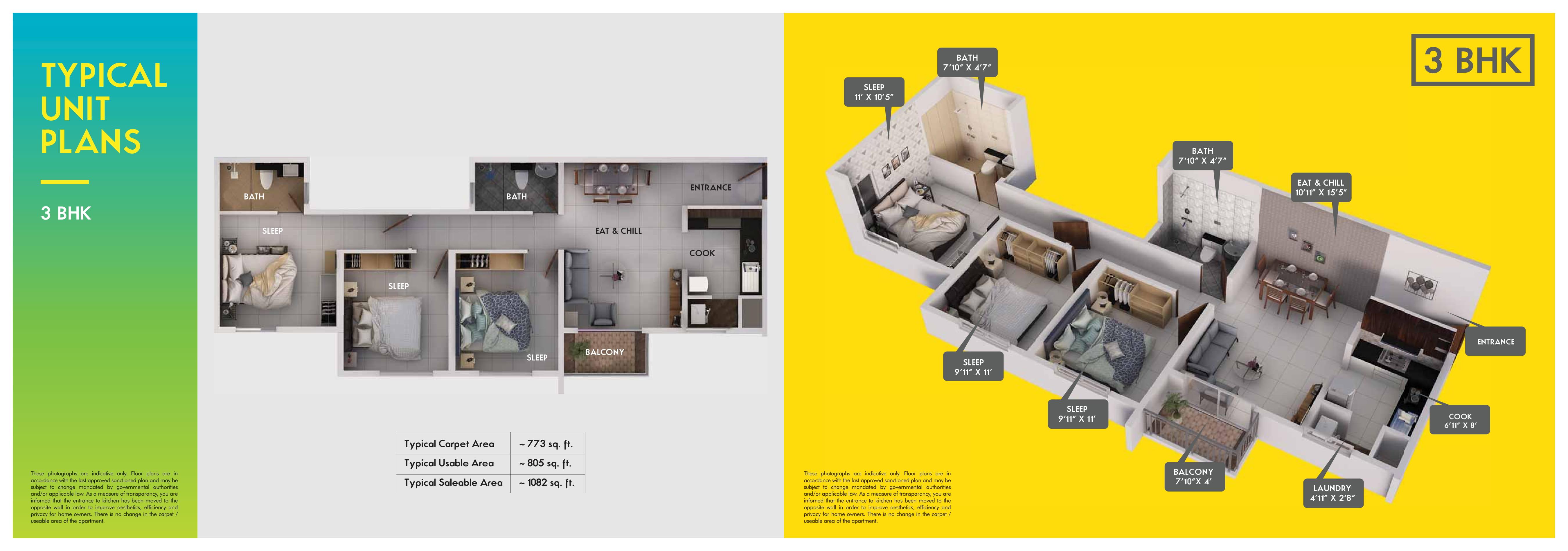 Provident Equinox Floor Plan Reviews